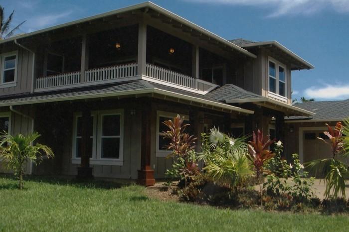 Custom Home Builders Kauai