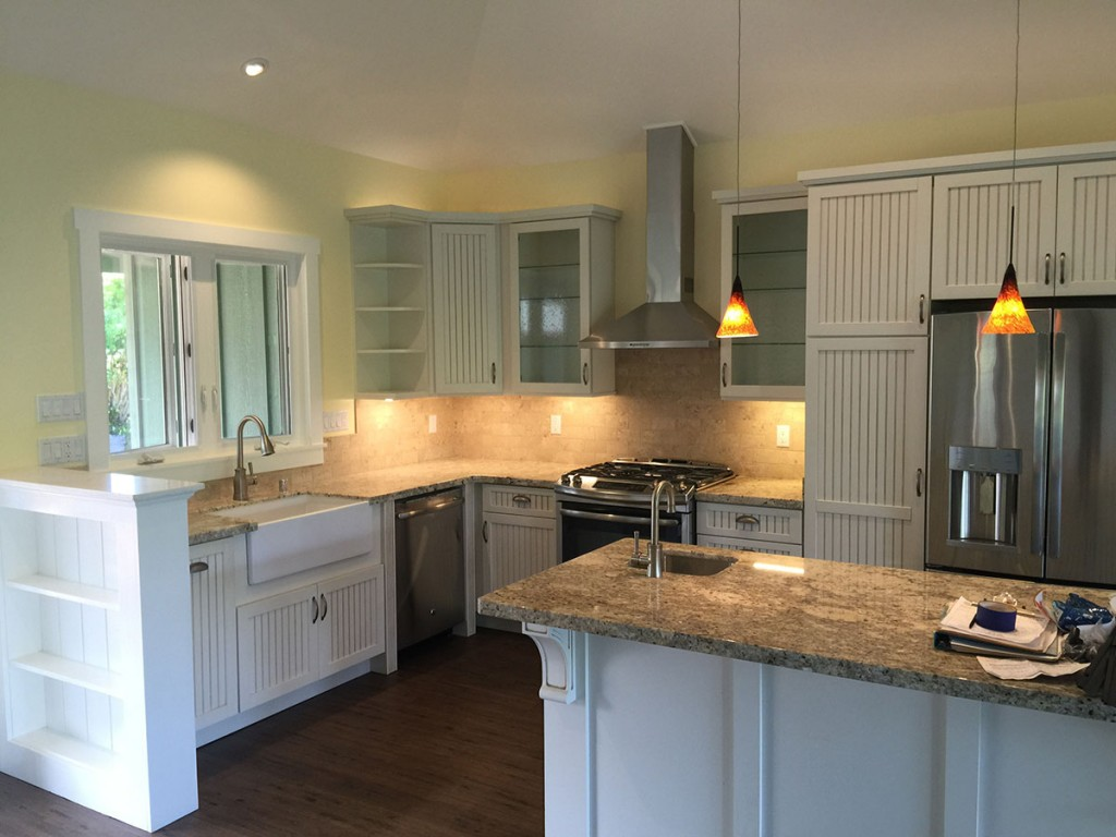 Kauai north shore custom home classic island homes for North shore home builders